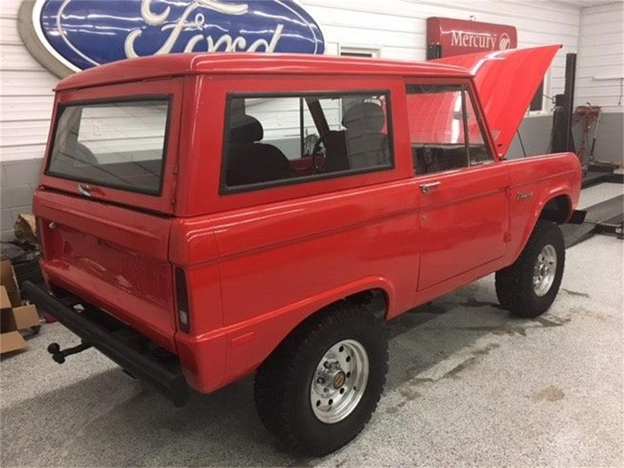Large Picture of Classic '68 Ford Bronco - MDYH