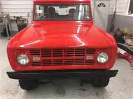 Picture of '68 Bronco - MDYH