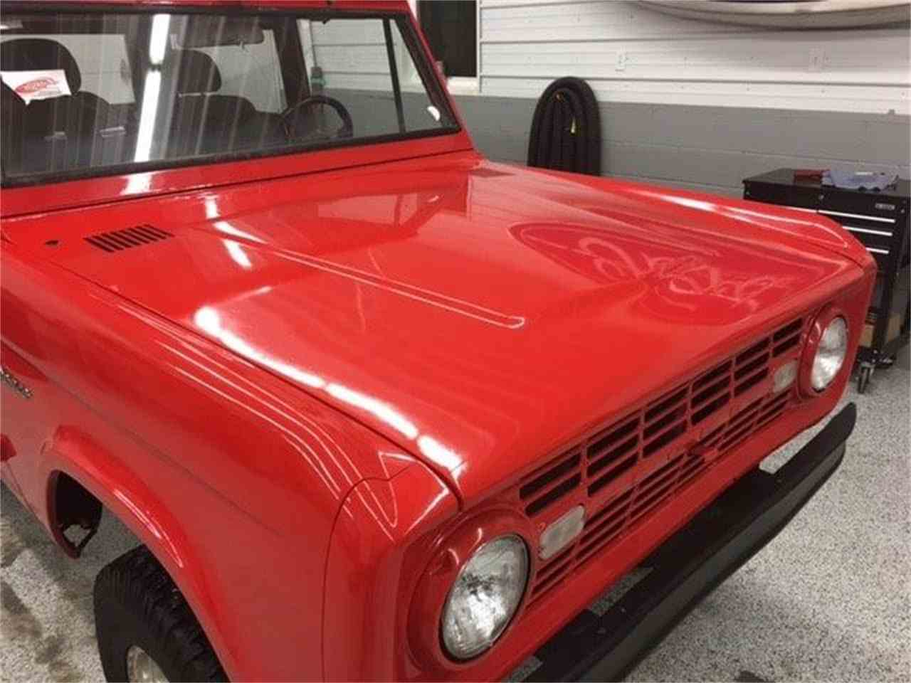 Large Picture of '68 Bronco - MDYH