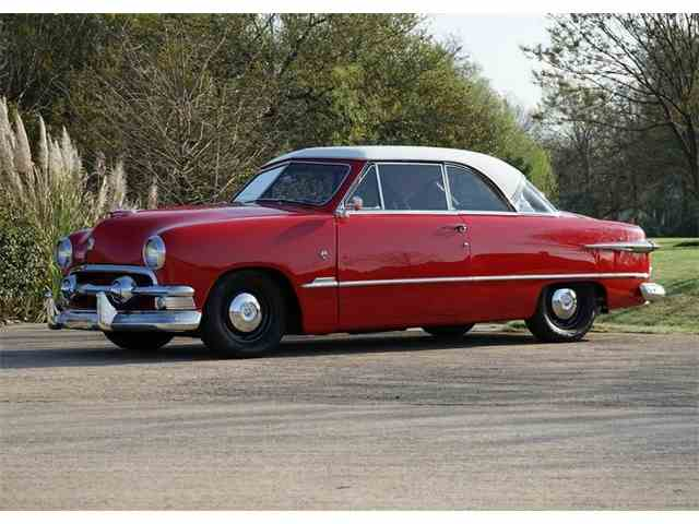 Picture of '51 Victoria - MDYI