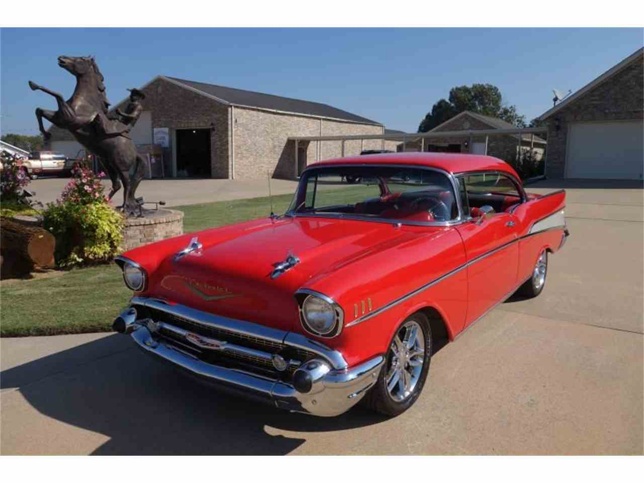 Large Picture of '57 Bel Air - MDYO
