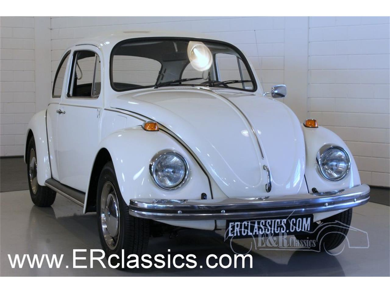 Large Picture of '73 Beetle located in Noord Brabant - MDYV