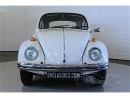 Picture of '73 Volkswagen Beetle located in Waalwijk Noord Brabant - $13,000.00 Offered by E & R Classics - MDYV