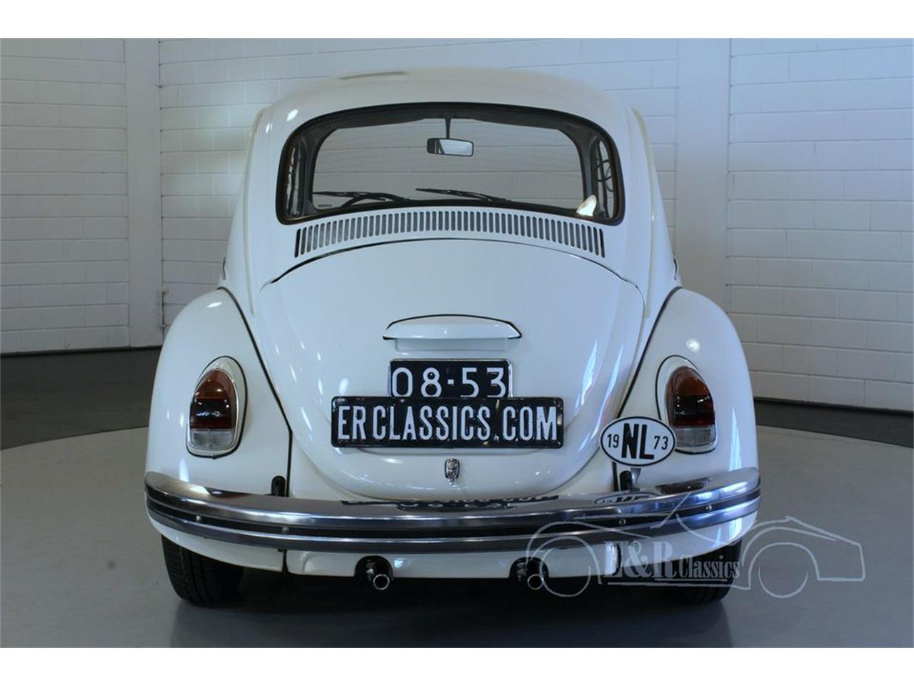 Large Picture of Classic '73 Volkswagen Beetle - MDYV