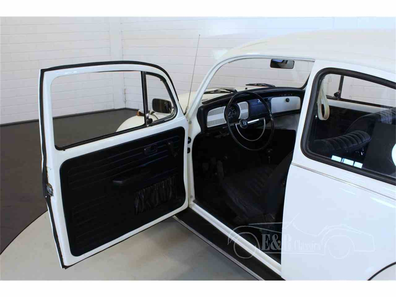 Large Picture of '73 Beetle - MDYV
