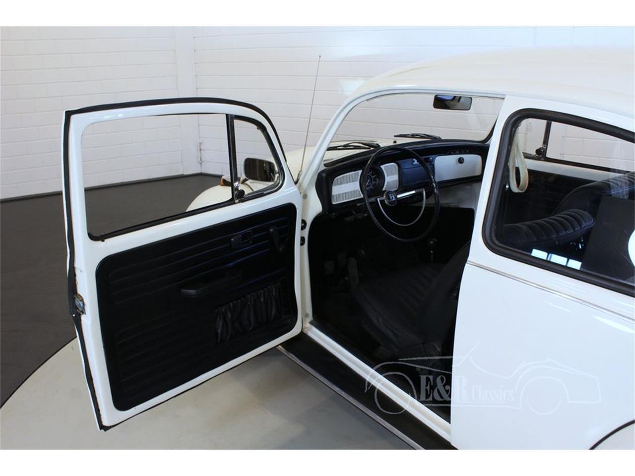 Large Picture of '73 Volkswagen Beetle located in Waalwijk Noord Brabant - MDYV