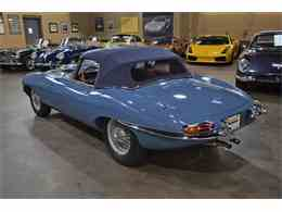 Picture of '61 E-Type - MDZ7
