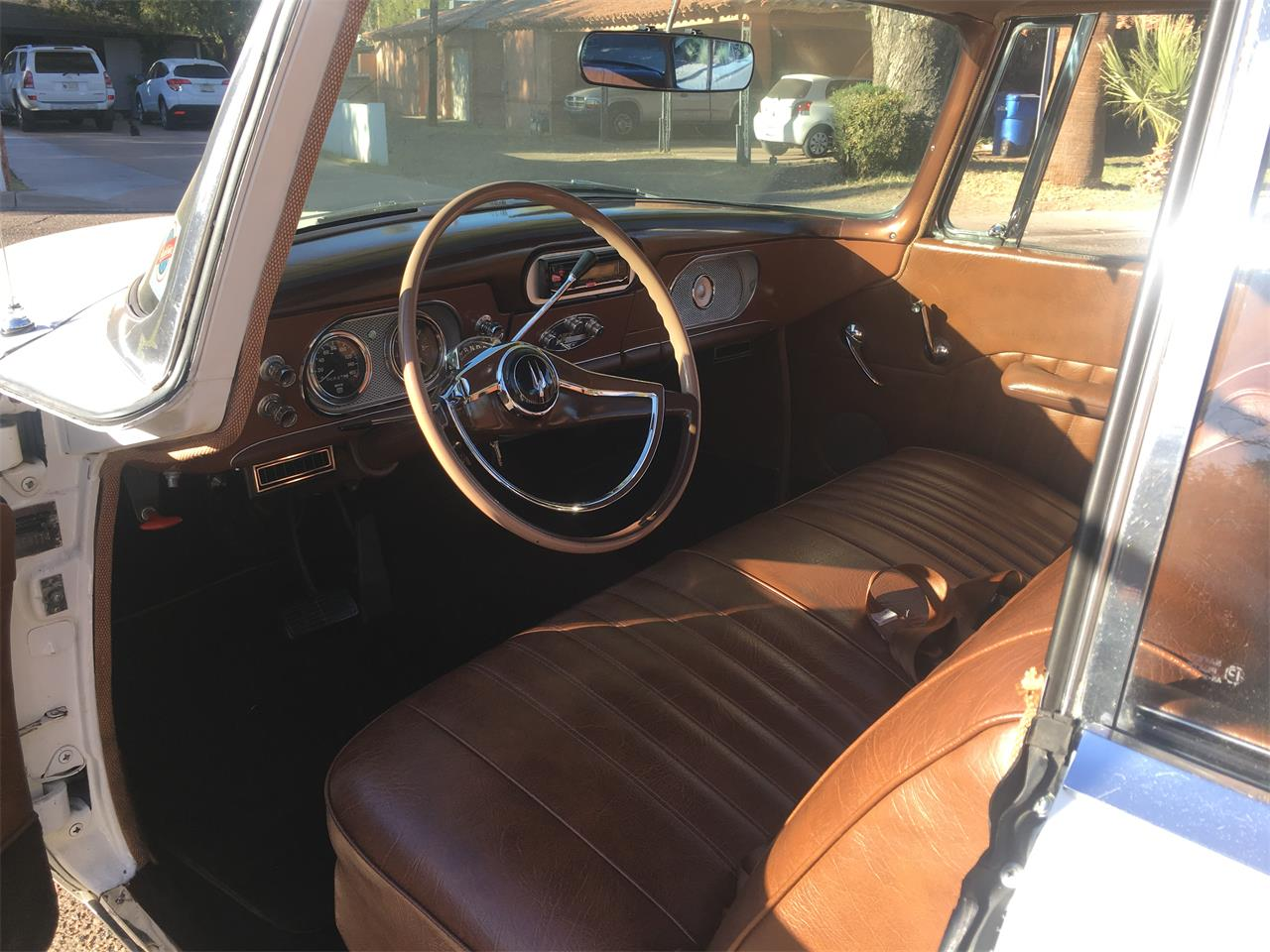Large Picture of '59 Lark - $15,000.00 Offered by a Private Seller - MDZI