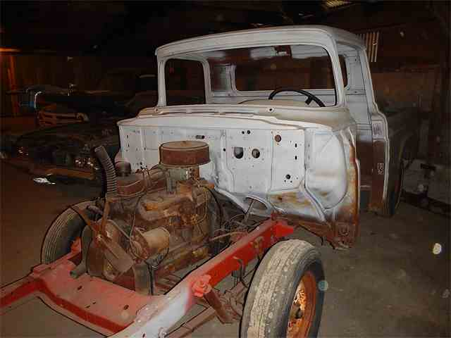 Picture of Classic 1957 Ford F100 - $4,500.00 - ME06