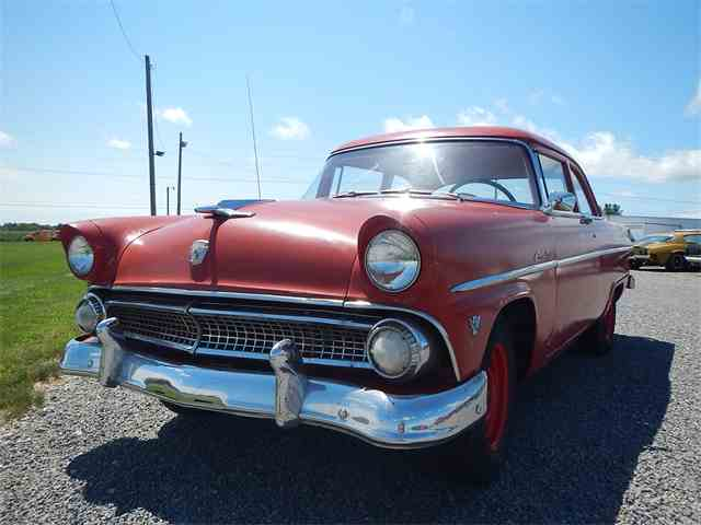 Picture of '55 Customline - ME0A