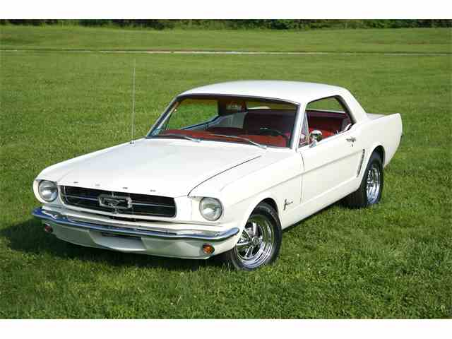 Picture of '65 Mustang - ME0M