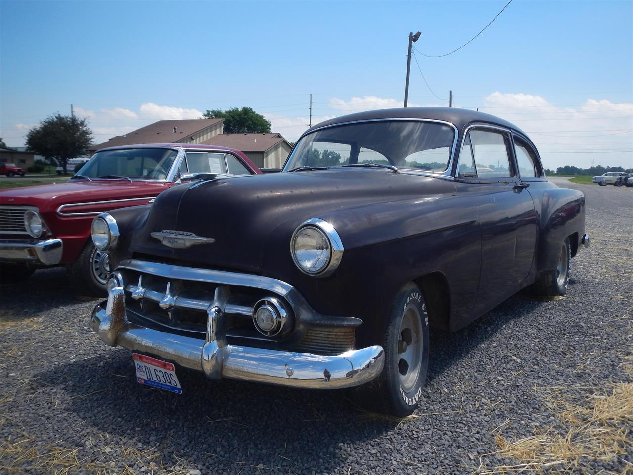 Large Picture of 1953 210 - $5,500.00 - ME0T