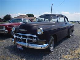 Picture of Classic '53 Chevrolet 210 - $5,500.00 - ME0T