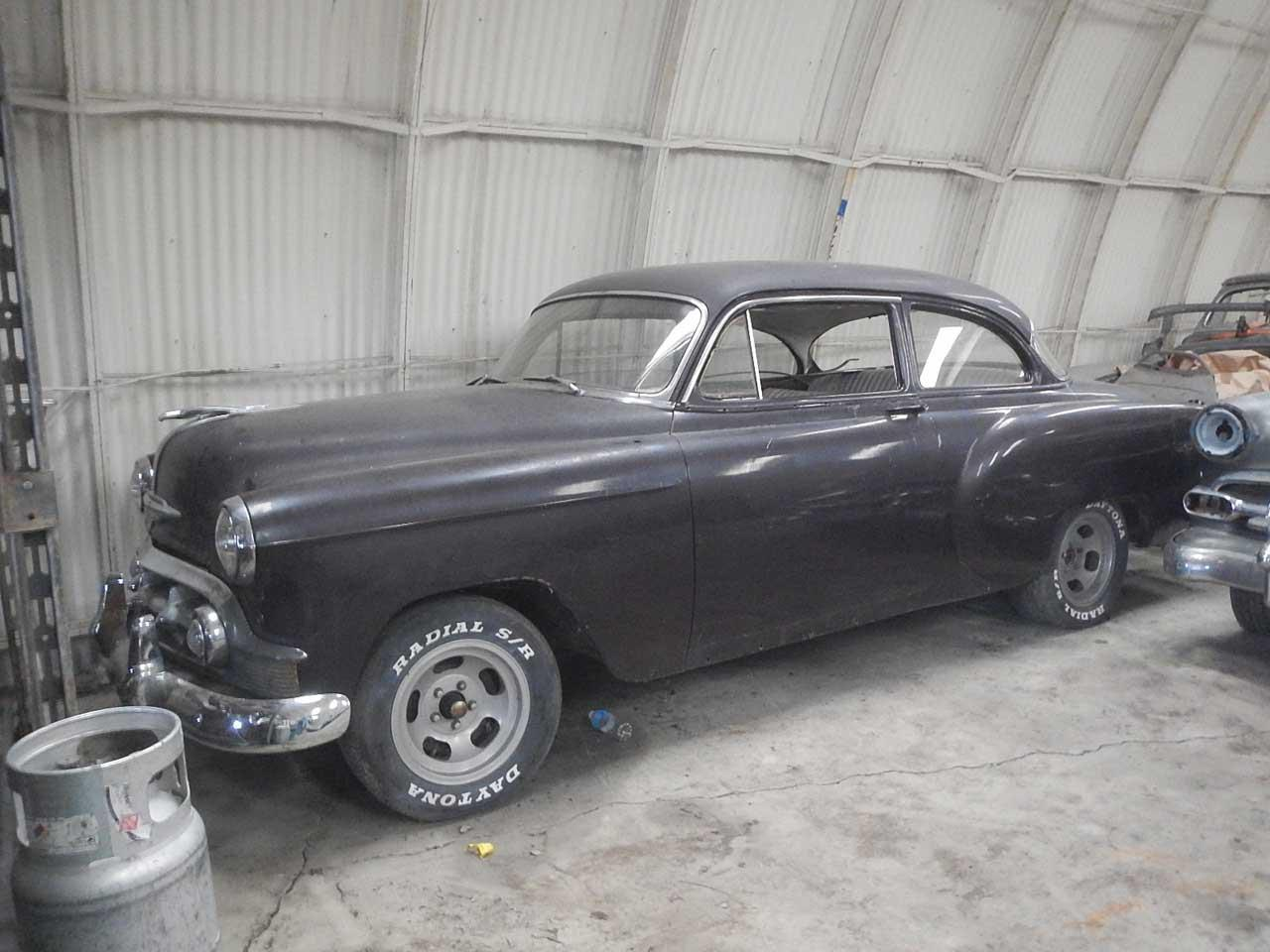 Large Picture of 1953 Chevrolet 210 - $5,500.00 - ME0T