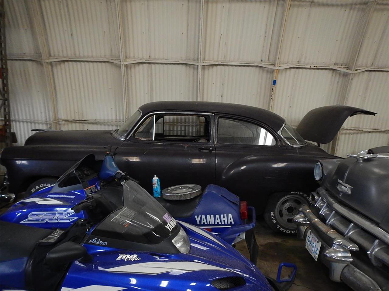 Large Picture of Classic '53 210 - $5,500.00 Offered by Custom Rods & Muscle Cars - ME0T