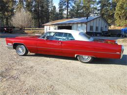 Picture of Classic '68 Coupe DeVille - $24,000.00 - ME0X