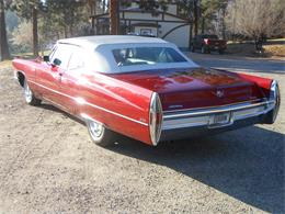 Picture of Classic 1968 Coupe DeVille located in Montana - ME0X