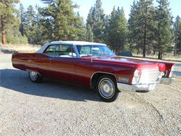 Picture of 1968 Coupe DeVille - $24,000.00 Offered by a Private Seller - ME0X