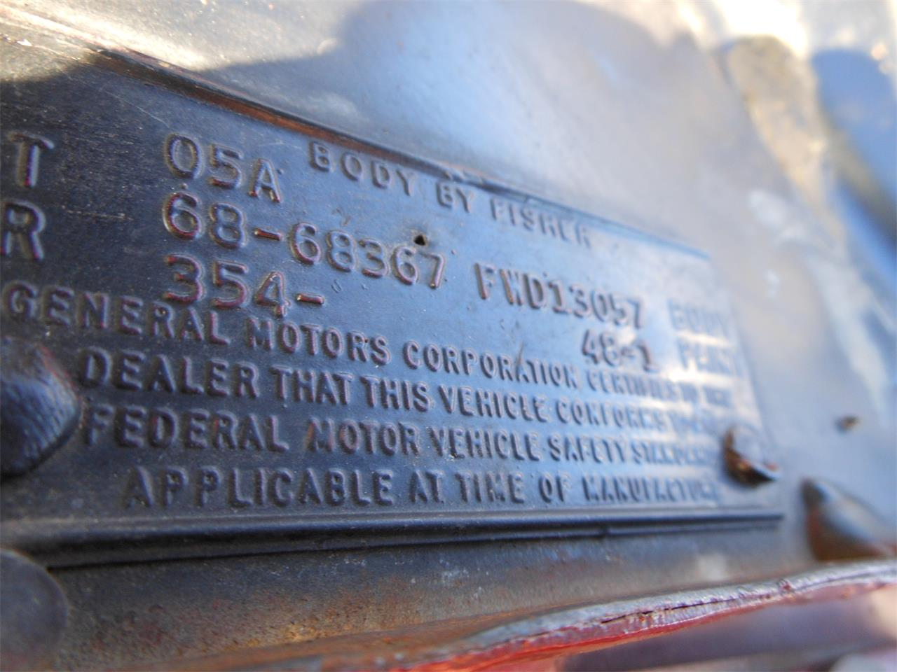 Large Picture of '68 Cadillac Coupe DeVille located in Hamilton Montana - $24,000.00 - ME0X
