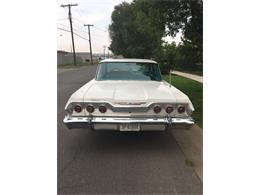 Picture of 1963 Chevrolet Impala located in Hampton Cove Alabama Offered by a Private Seller - ME1X