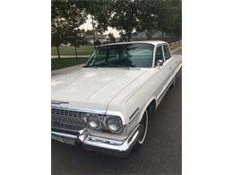Picture of Classic 1963 Impala located in Hampton Cove Alabama - ME1X