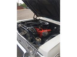 Picture of 1963 Chevrolet Impala - ME1X