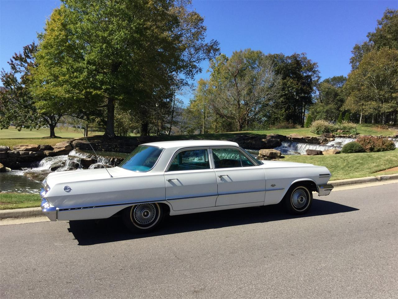 Large Picture of '63 Impala - $14,900.00 - ME1X