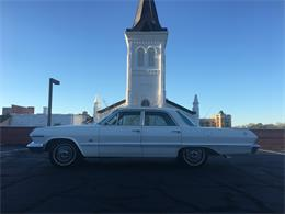 Picture of '63 Chevrolet Impala - ME1X