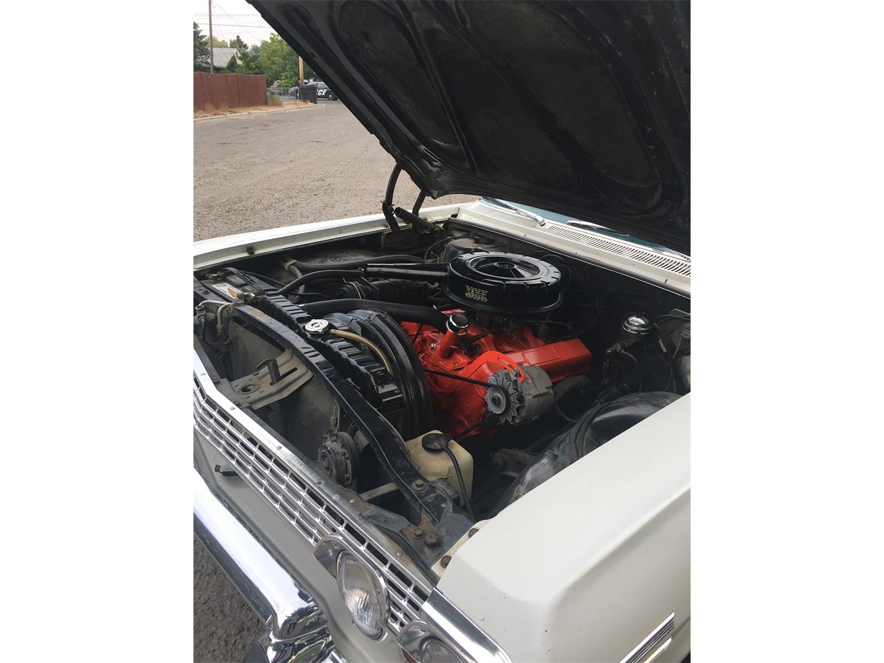 Large Picture of 1963 Impala Offered by a Private Seller - ME1X