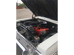 Picture of 1963 Chevrolet Impala located in Hampton Cove Alabama - ME1X