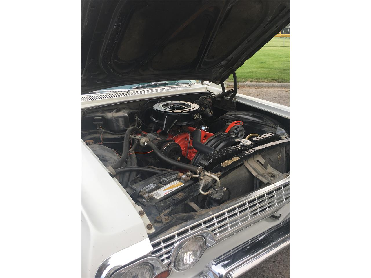Large Picture of 1963 Impala located in Alabama Offered by a Private Seller - ME1X