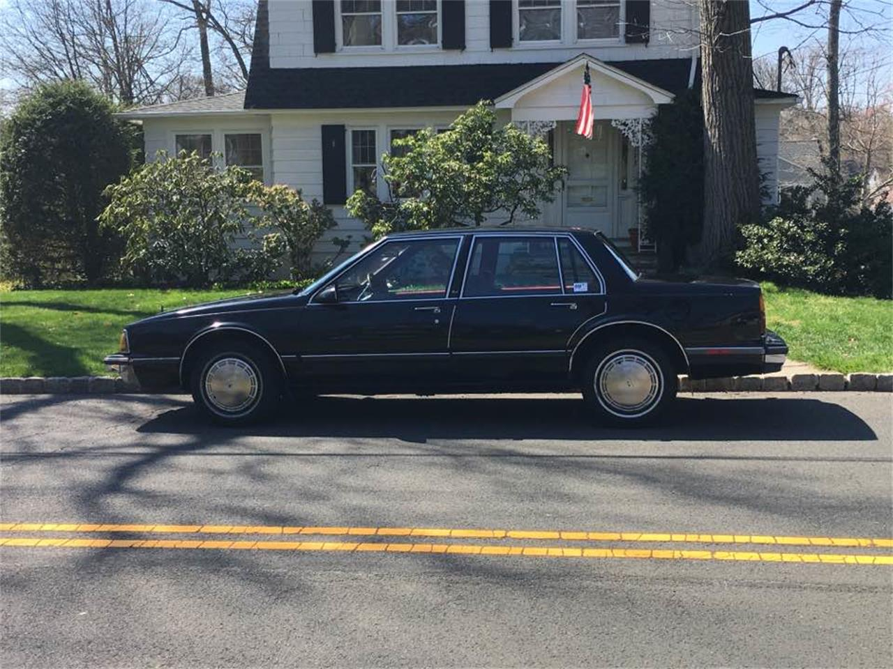 Large Picture of '86 Delta 88 Royale located in New Jersey - $1,250.00 - ME24