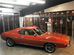 Picture of Classic '72 AMC Javelin - ME29