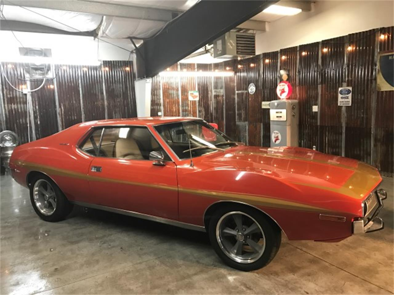 Large Picture of Classic '72 AMC Javelin - $15,500.00 Offered by Cool Classic Rides LLC - ME29