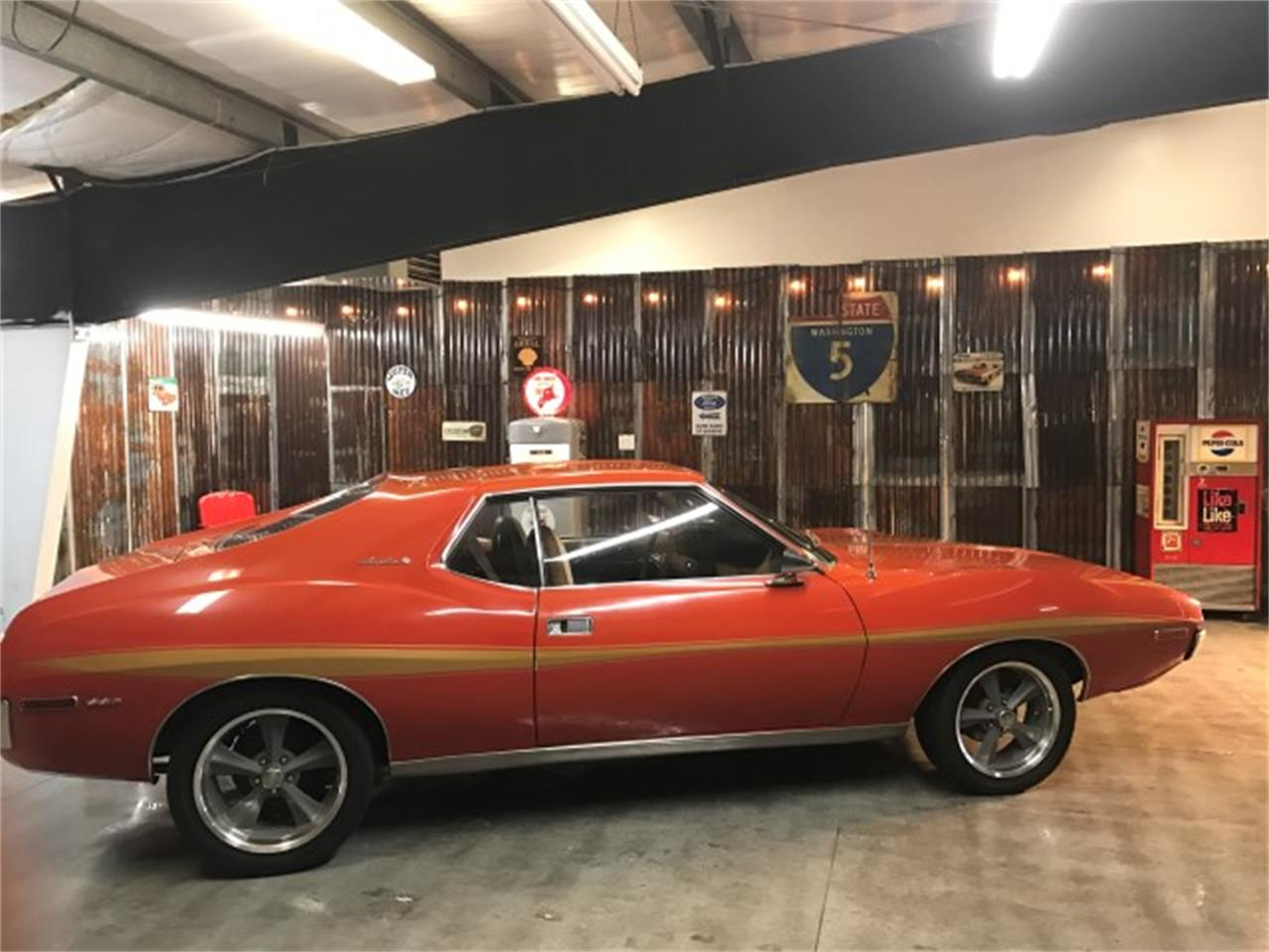 Large Picture of '72 Javelin - $15,500.00 Offered by Cool Classic Rides LLC - ME29