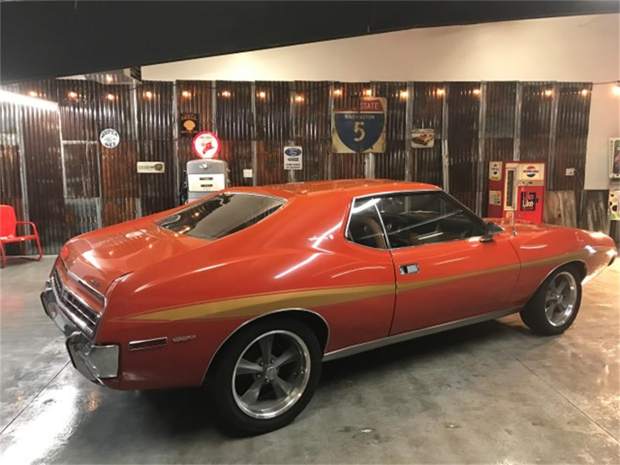 Large Picture of Classic '72 AMC Javelin Offered by Cool Classic Rides LLC - ME29