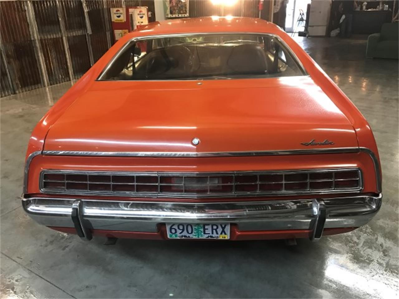 Large Picture of 1972 AMC Javelin - $15,500.00 - ME29