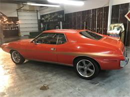 Picture of Classic '72 AMC Javelin located in SHERWOOD Oregon Offered by Cool Classic Rides LLC - ME29