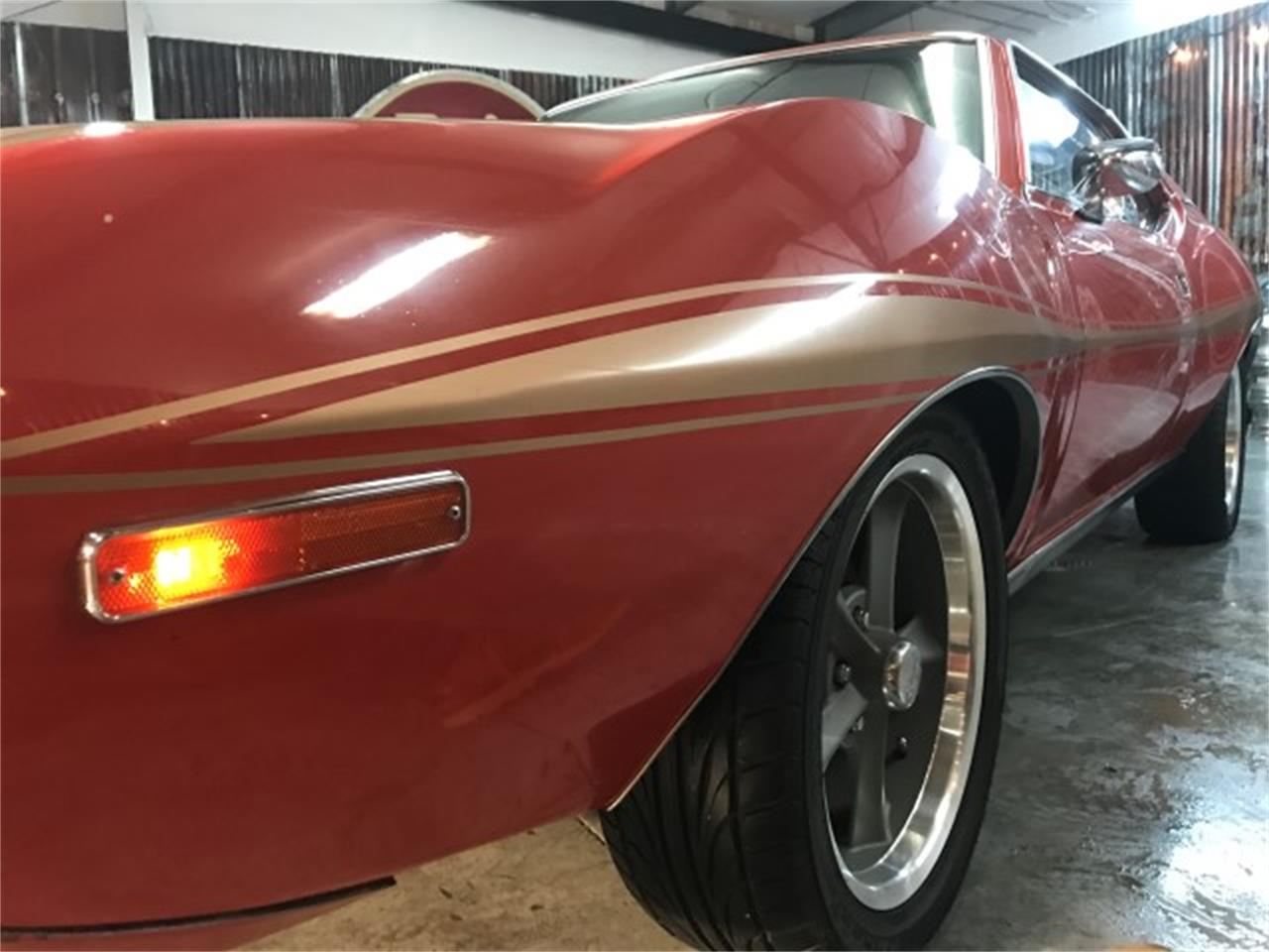 Large Picture of 1972 Javelin located in SHERWOOD Oregon Offered by Cool Classic Rides LLC - ME29