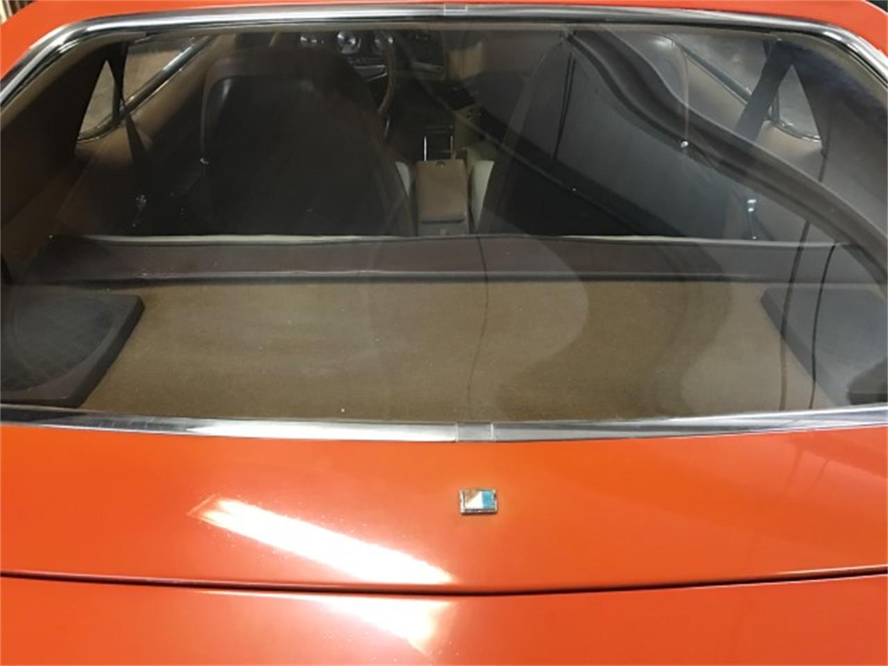 Large Picture of Classic 1972 Javelin - $15,500.00 Offered by Cool Classic Rides LLC - ME29