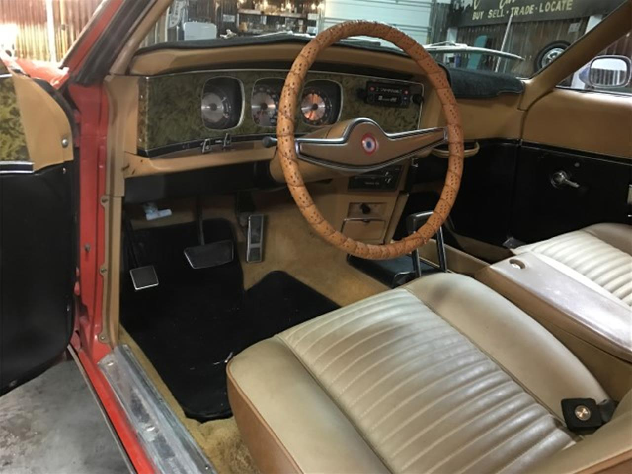Large Picture of 1972 Javelin located in SHERWOOD Oregon - $15,500.00 Offered by Cool Classic Rides LLC - ME29