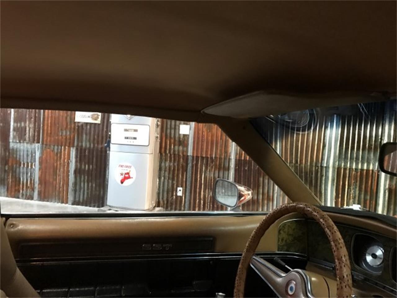 Large Picture of 1972 Javelin located in Oregon - $15,500.00 - ME29