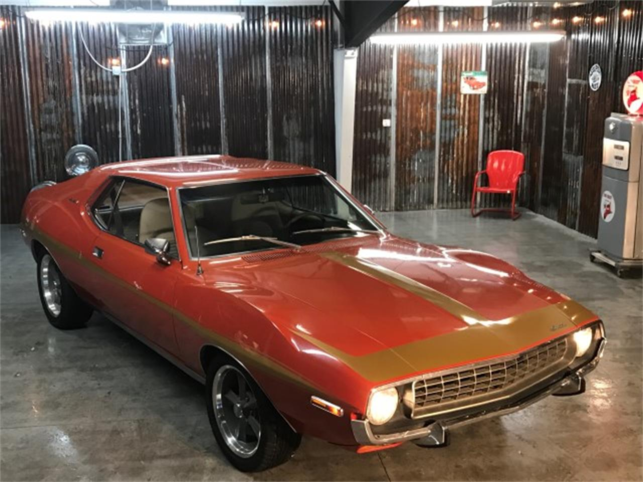 Large Picture of Classic '72 Javelin located in SHERWOOD Oregon - ME29