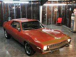 Picture of Classic 1972 AMC Javelin - ME29