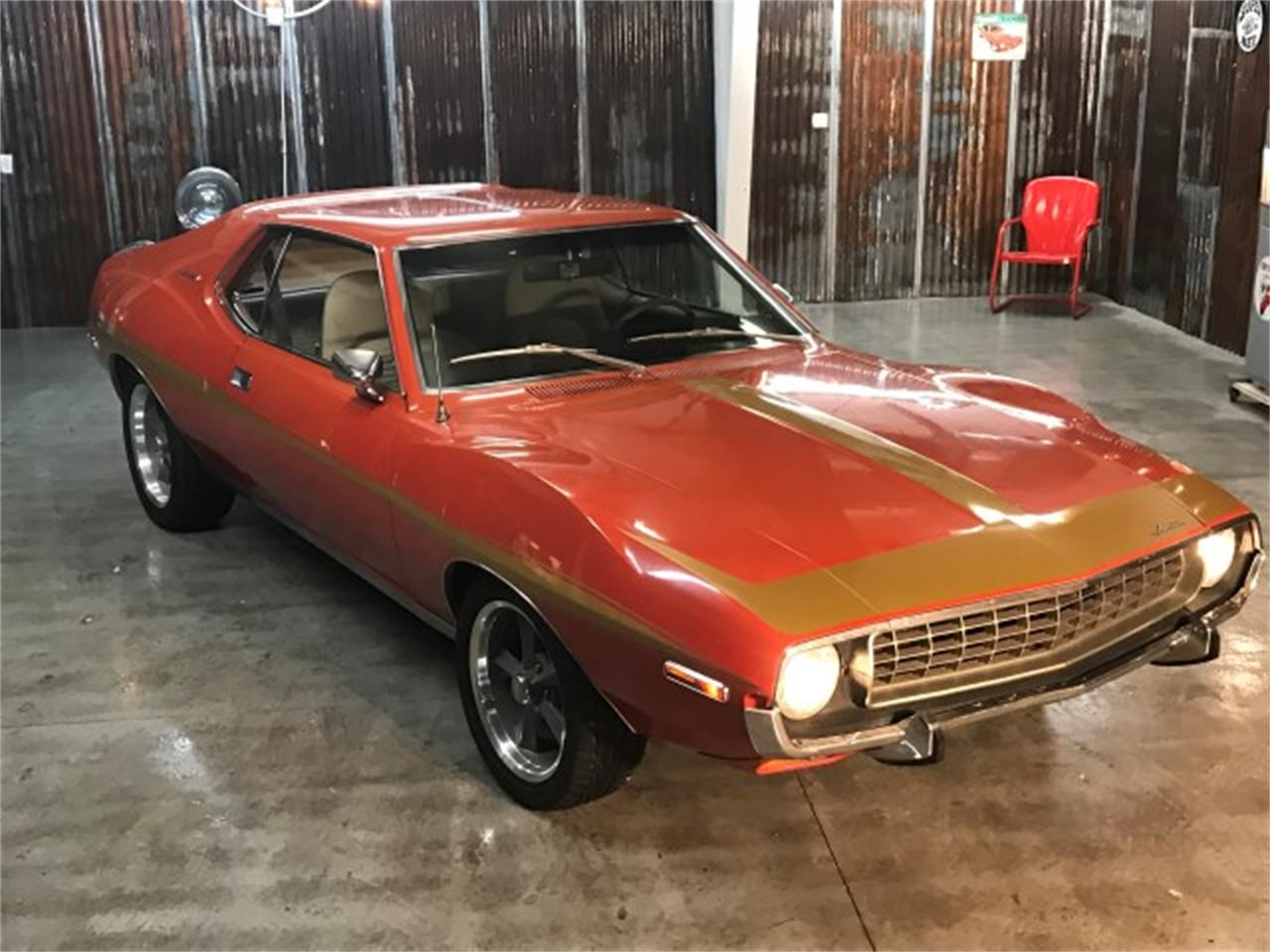 Large Picture of 1972 Javelin - $15,500.00 - ME29