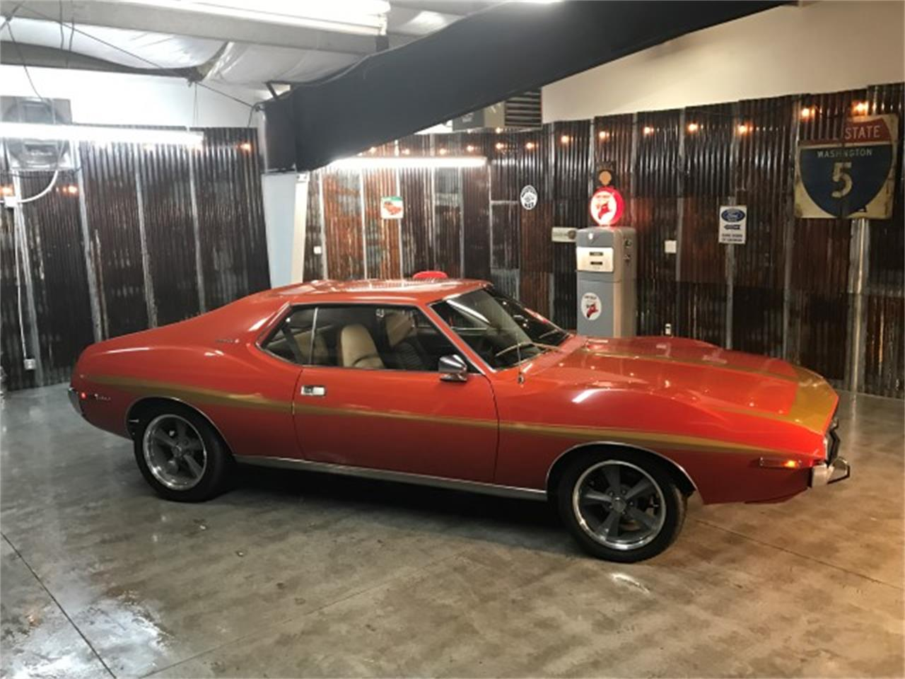 Large Picture of 1972 AMC Javelin - ME29