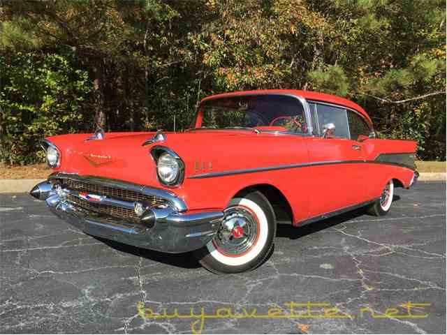 Picture of '57 Bel Air - MATW