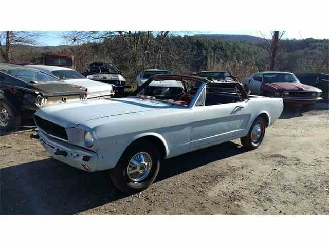 Picture of '65 Mustang - ME37