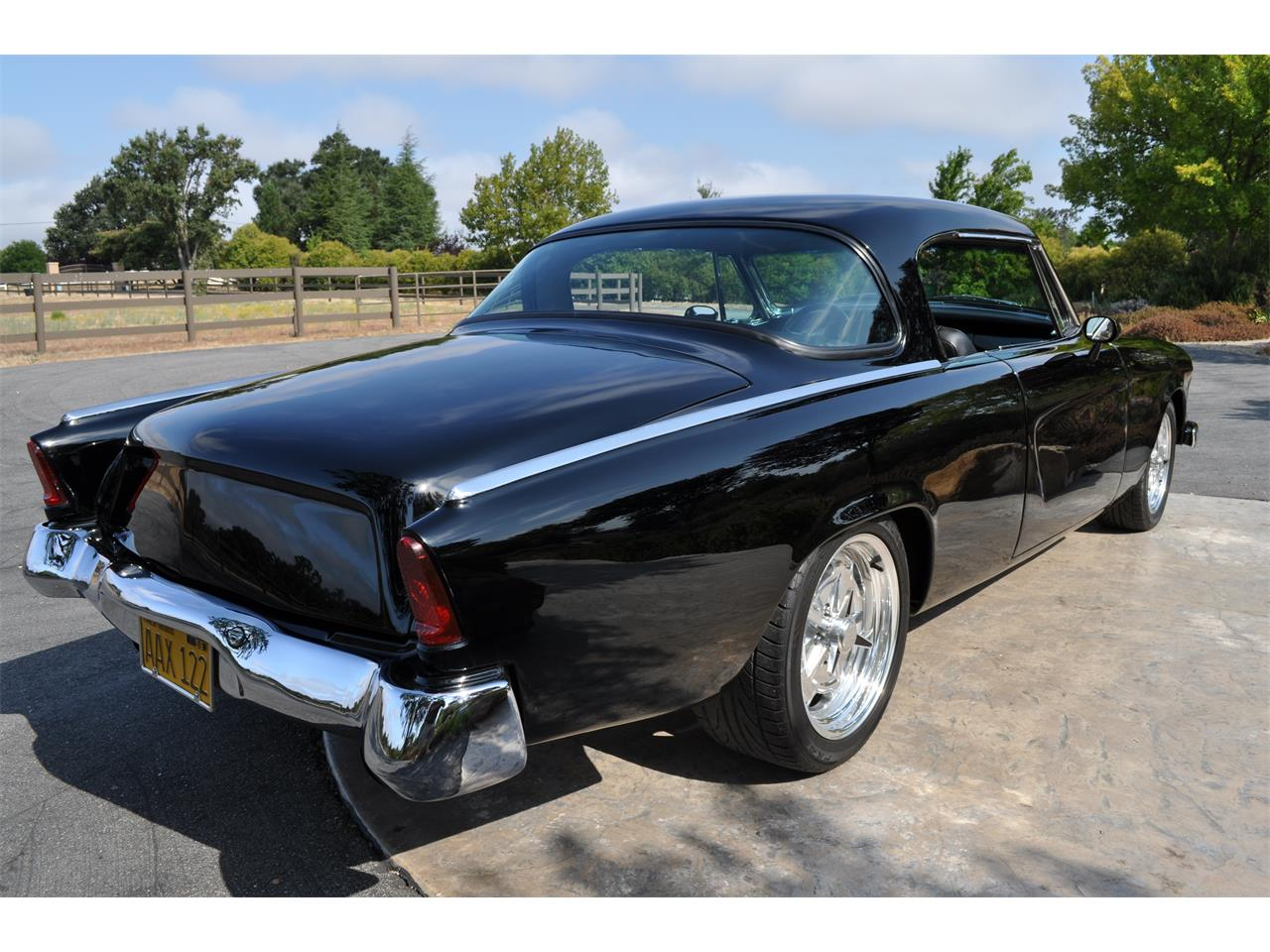 Large Picture of 1956 Studebaker Hawk located in Paso Robles California - $47,500.00 - ME3E