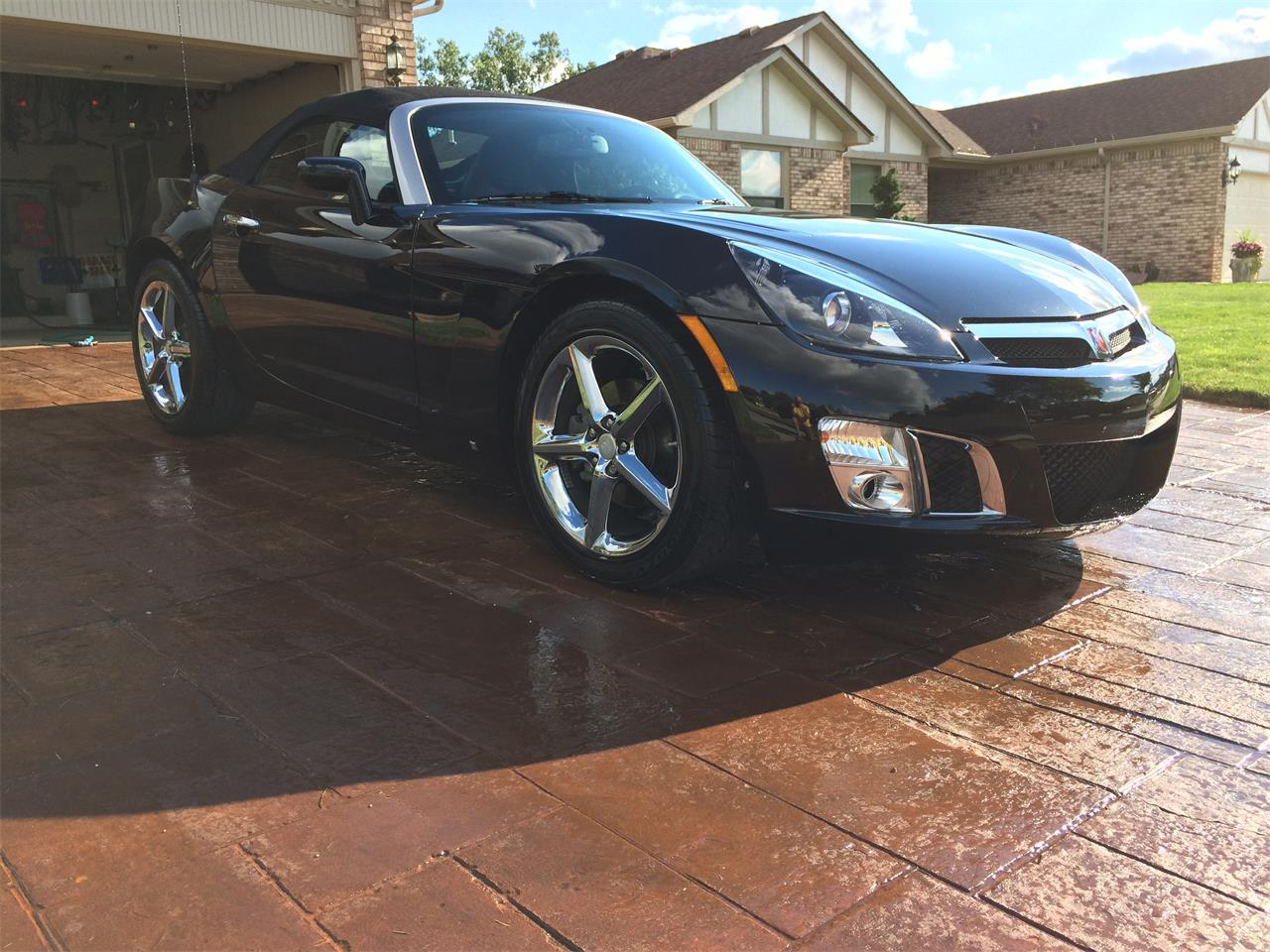 Large Picture of '09 Saturn Sky - $19,500.00 - ME3X